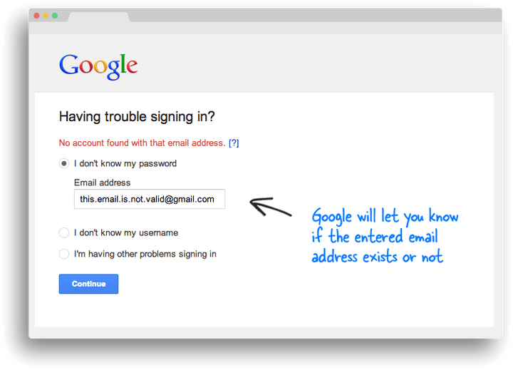 How To Check If An Email Checker