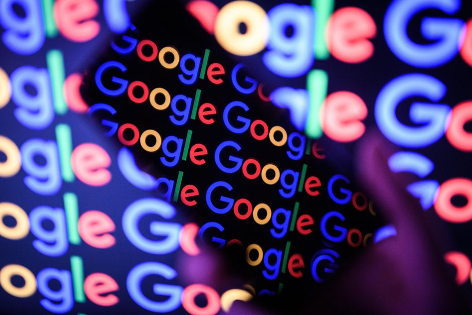 Google Uncovers Russian