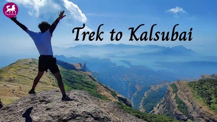 Kalsubai Shikhar Trek