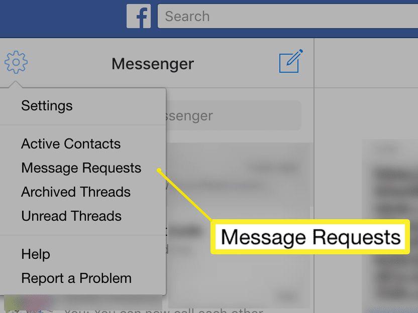 Retrieve a Message Fromthe Spam Folder