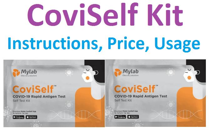 Covidself kit