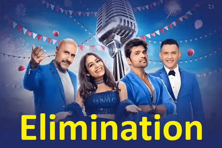 Indian Idol 12 Contestants Elimination