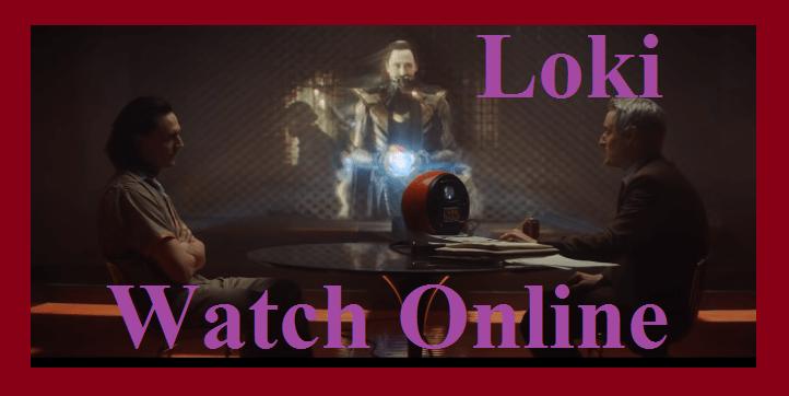 Loki Series watch online
