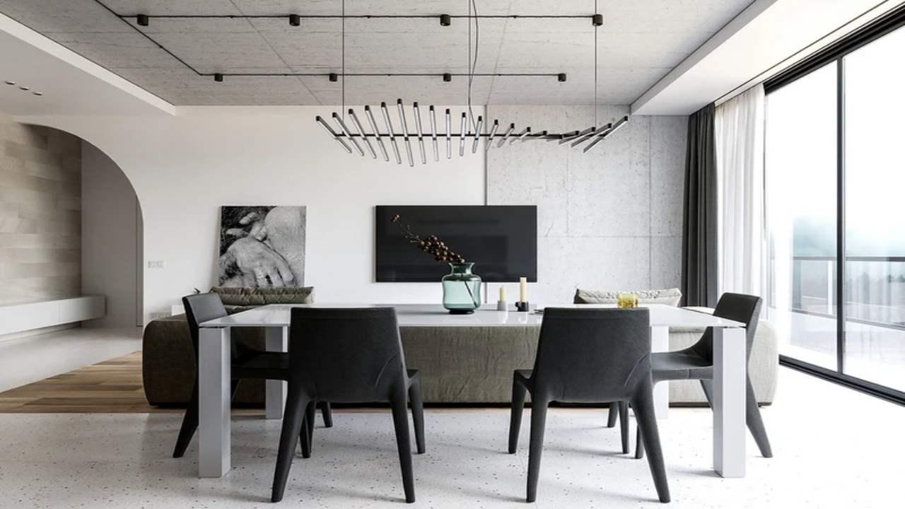 Thiết kế nội thất chung cư 70m2 9