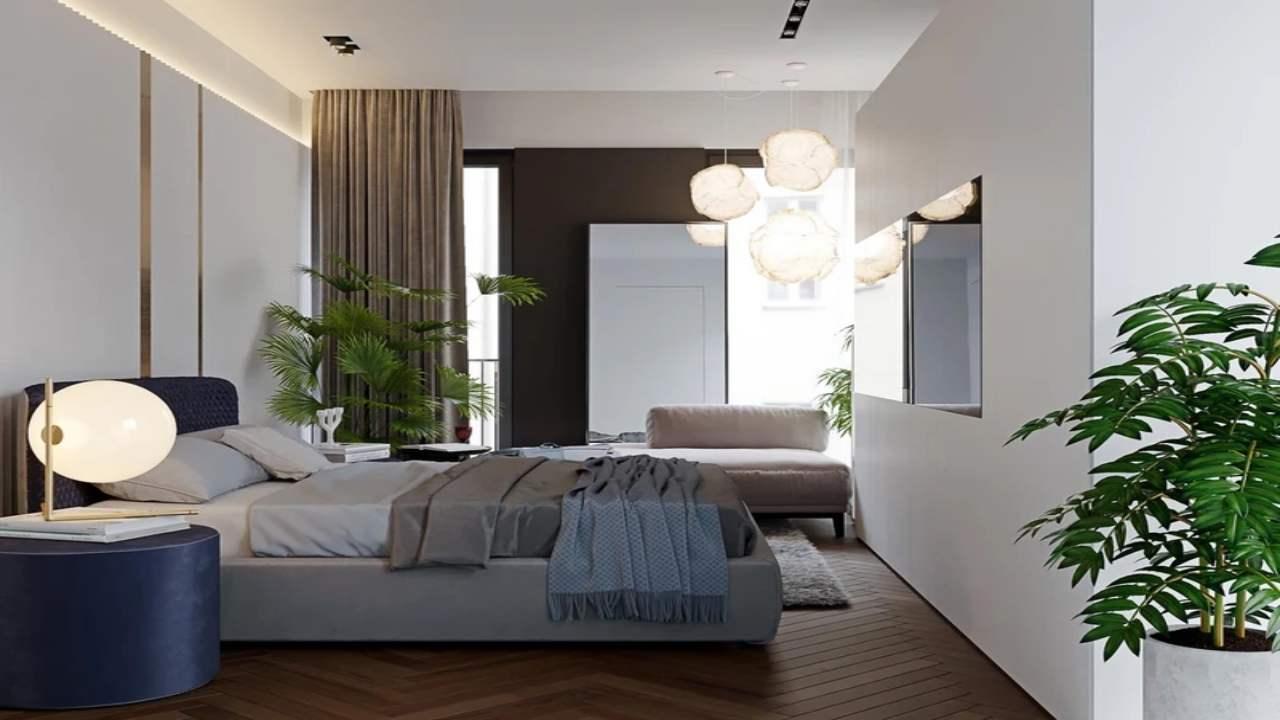 Thiết kế nội thất chung cư 70m2 15
