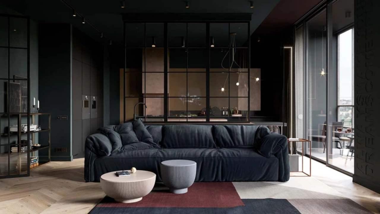 Thiết kế nội thất chung cư 70m2 19
