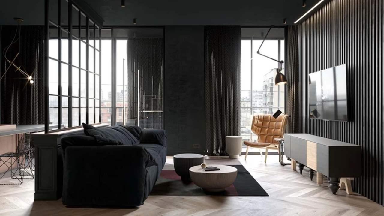 Thiết kế nội thất chung cư 70m2 20